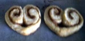 Cinnamon Bunsvvv